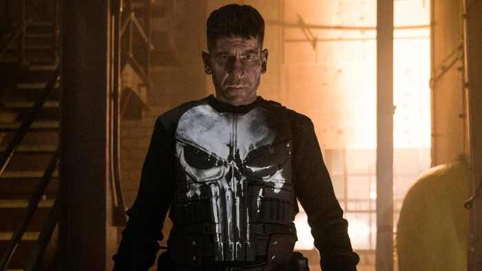 Netflix Cancels 'The Punisher' After 2 Seasons