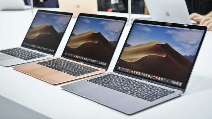 Apple May Go Big With A Redesigned 16-inch MacBook Pro