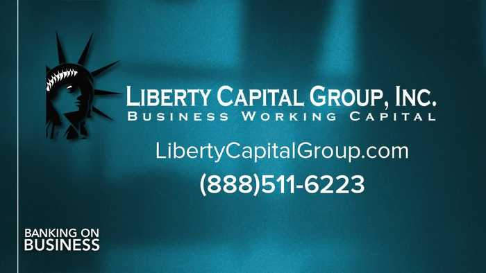 Liberty Capital Group - Funding One Business at a Time! Your Trusted Source for Business Capital.