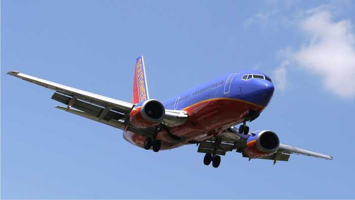 FAA Checks Southwest Airlines For Luggage Loading Practices