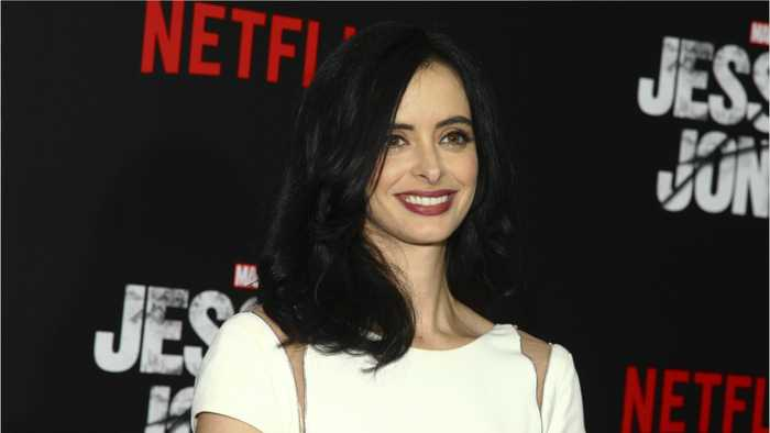 Krysten Ritter Shares Sweet Message Following Jessica Jones Cancellation News