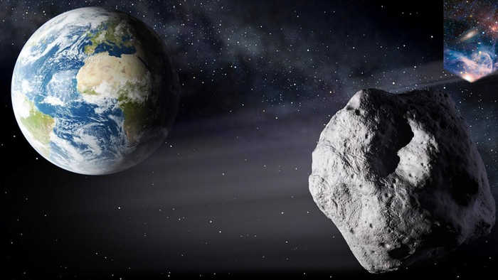 Big Ben-sized asteroid to skim past Earth in close flyby