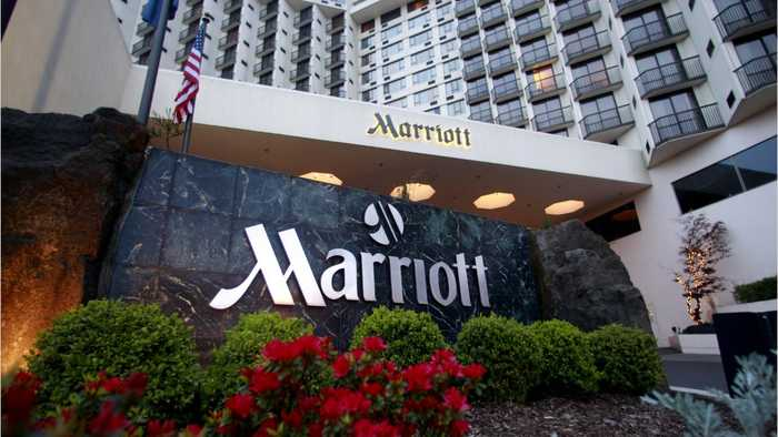 Marriott Offering 100,000-Point Bonus for its New Credit Card