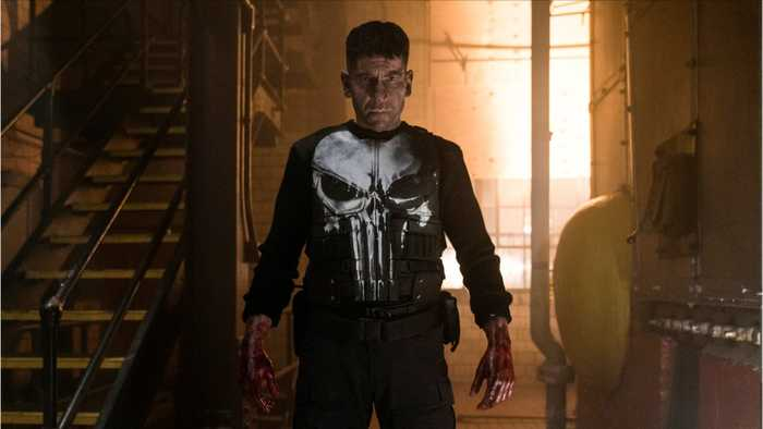 Netflix Cancels 'Jessica Jones' And 'The Punisher'