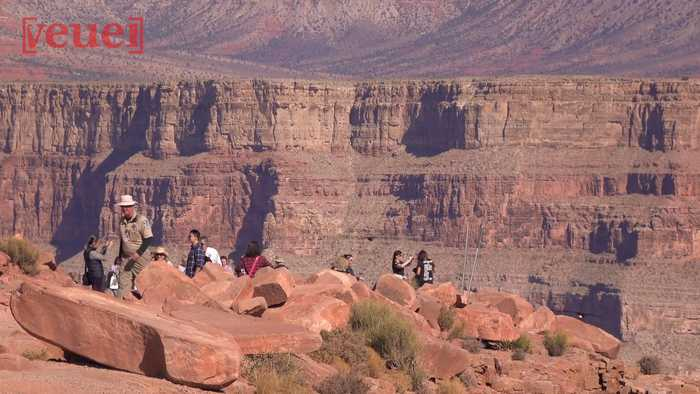 Grand Canyon Visitors May Have Been Exposed to Radiation Since 2000