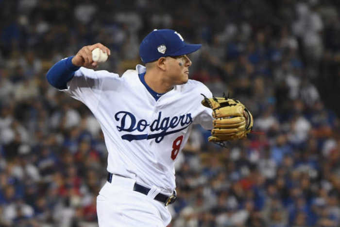 Manny Machado Signs Record-Breaking Contract With the Padres