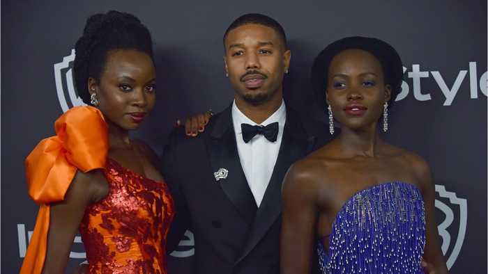 Oscars Announce Several Marvel Actors As Presenters
