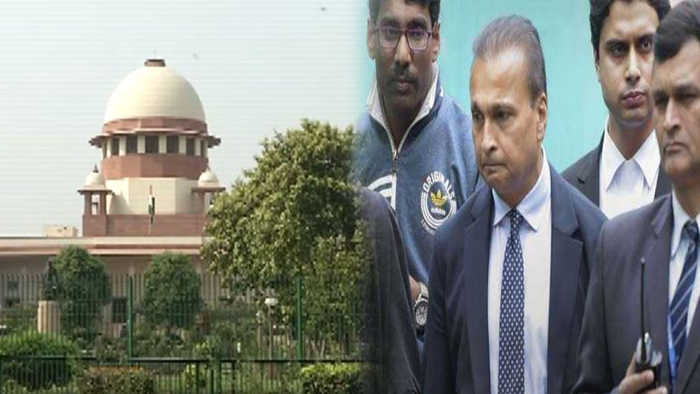 Supreme Court holds Anil Ambani guilty of contempt, orders RCom to pay Ericsson | Oneindia News