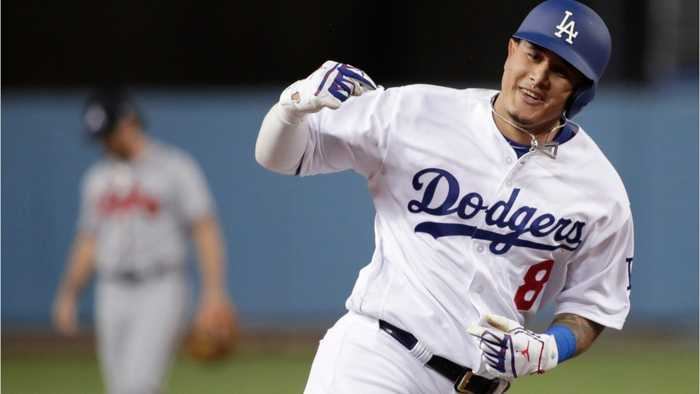 Manny Machado Signs Biggest Deal In Sports History