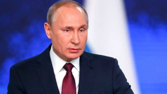 Putin Threatens to Target US if Missiles Are Launched