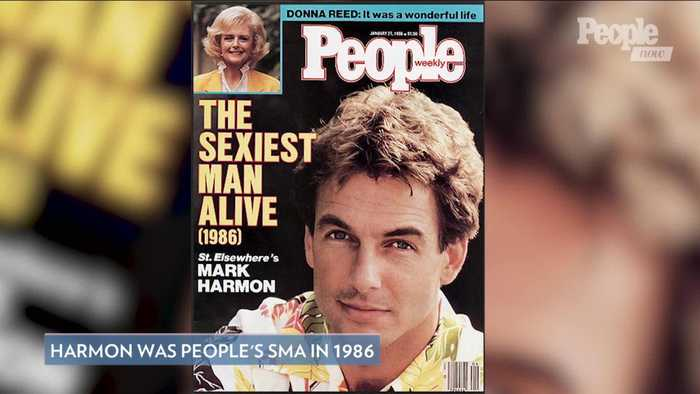 Mark Harmon on His 31-Year Marriage to Pam Dawber: 'I'm Proud to Be Married to Her'