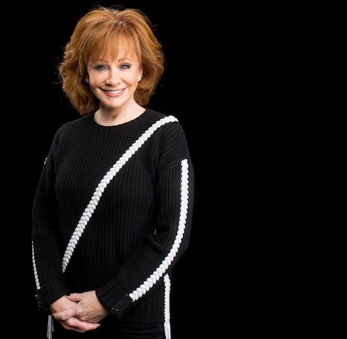 Reba McEntire On The 2019 ACM Awards & Forthcoming Album,