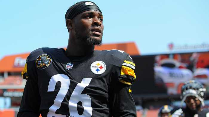 Pittsburgh GM Kevin Colbert Says Le'Veon Bell Will Be An Unrestricted Free Agent