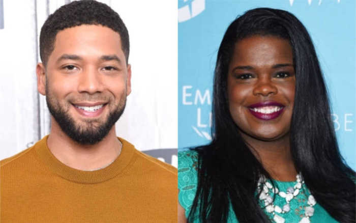 Jussie Smollett: Chicago State's Attorney Recuses Herself From Case