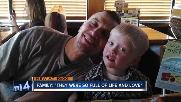 'It's a lot for... a 9-year-old' Deadly Waukesha fire survivor released from hospital
