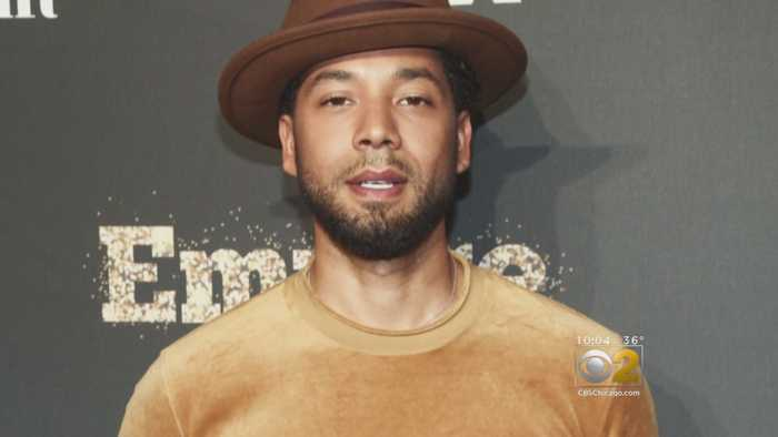 What Could A Felony Charge Mean For Jussie Smollett?