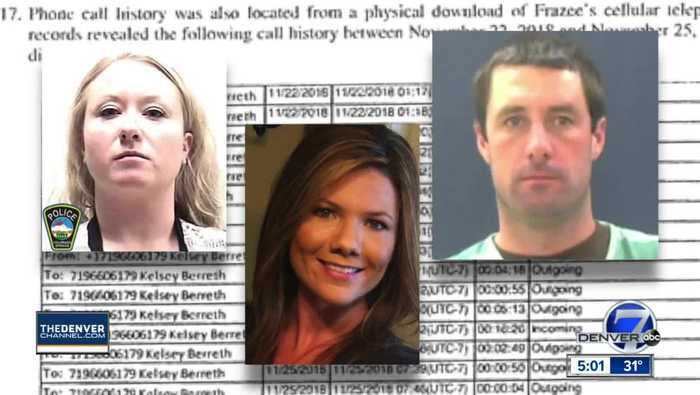 Kelsey Berreth case: A timeline of everything investigators have uncovered in woman's murder