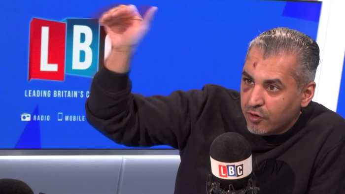 Maajid Nawaz Says Isis Bride Shamima Begum Is Britain's Problem