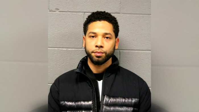 Smollett staged attack to advance career: police