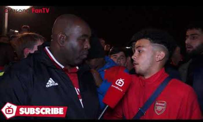 Arsenal 2-0 West Brom | Standout Performance From Lacazette!! (Frank - AFTV Young Gunz)