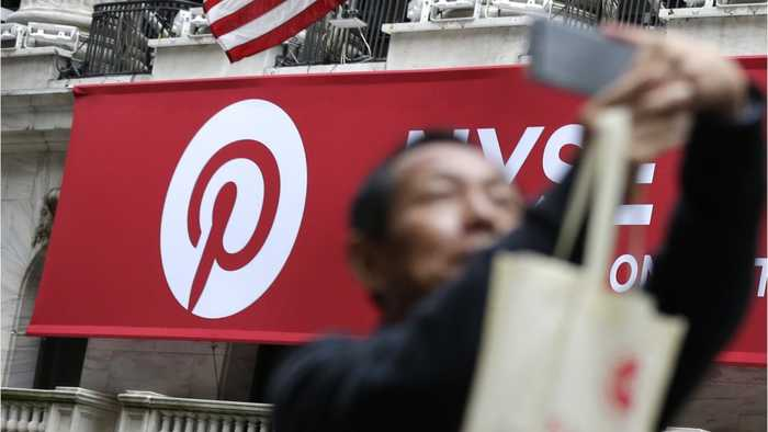Pinterest Looks To File For An IPO