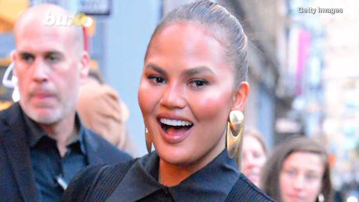 Princess Beatrice Wants to be Chrissy Teigen's Goddaughter, Really!