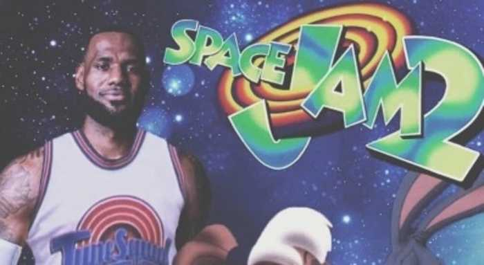 LeBron's 'Space Jam 2' Gets Summer 2021 Release Date