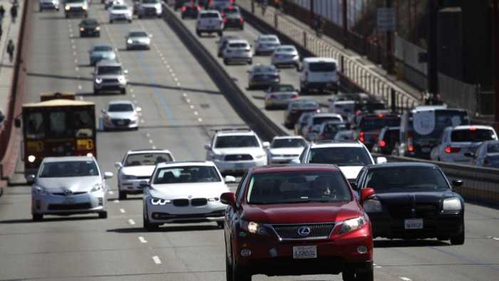 Trump Administration Ends Fuel Standards Talks With Calif.