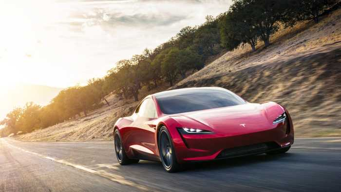 Despite Tempestuous Public Relations, Tesla Cars Are Beloved By Drivers
