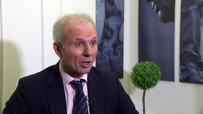 David Lidington urges MPs to 'get behind' PM's Brexit deal
