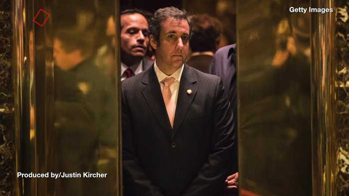 Michael Cohen: Trump Knew About WikiLeaks, Reimbursed Hush Payments While President