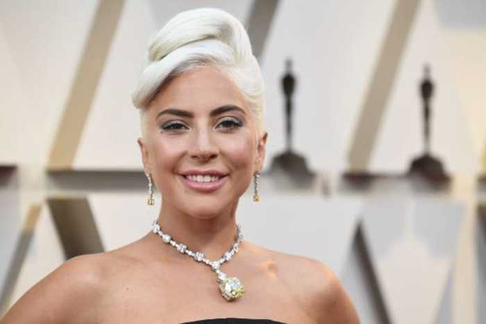 Lady Gaga Hopes Awards Shows Will Become Gender Neutral