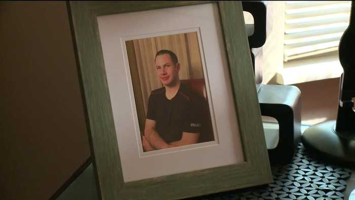 Family of Murdered Pizza Delivery Man Still Seeking Justice