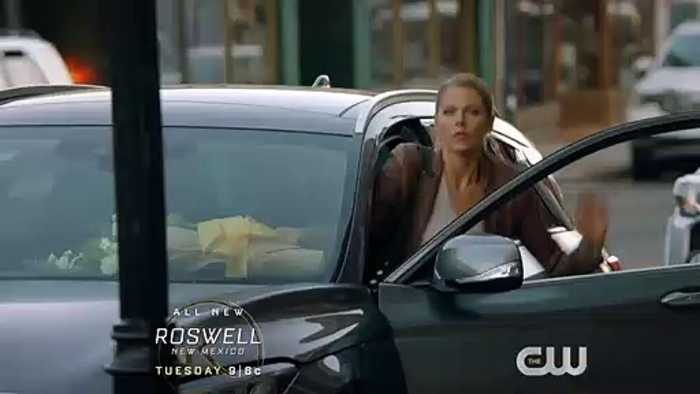 Roswell, New Mexico S01E07 I Saw The Sign