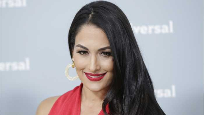 Nikki Bella Ready to Get Serious With Artem Chigvinstev