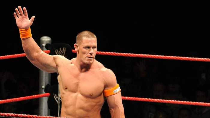 John Cena Talks About WWE Pleasing The Audience