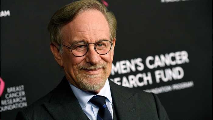 Steven Spielberg, Netflix, And The Oscars