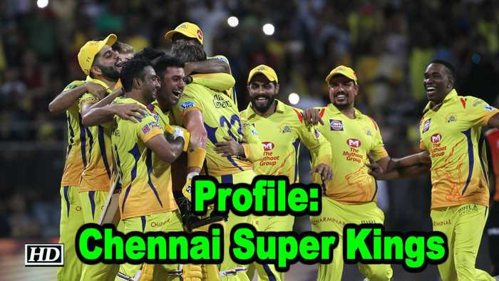 Powerhouse Chennai Super Kings aim to continue domination