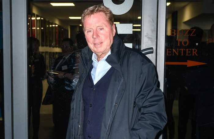 Harry Redknapp to feature on The Vamps' new album?
