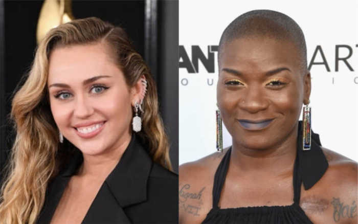 Miley Cyrus Promises to Care for Janice Freeman's Daughter