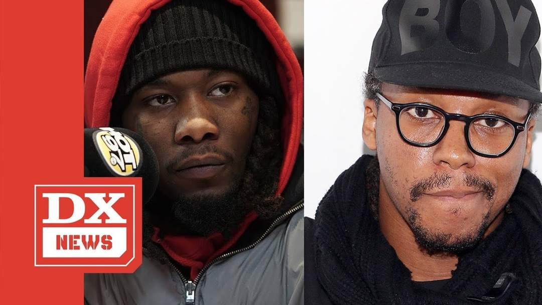 Lupe Fiasco Gives Offset A Lesson On Hip - One News Page ...