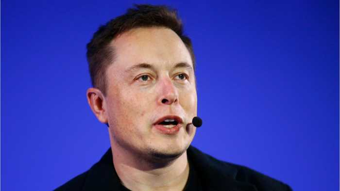 Elon Musk Security Clearance May Be In Jeopardy
