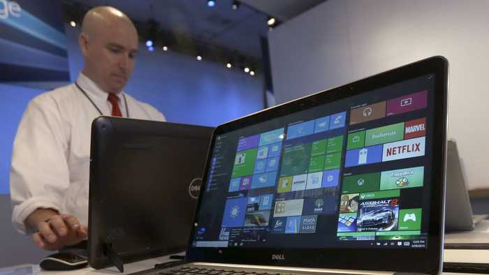 The Power Of Ten: Microsoft's Windows 10 Hits 800 Million User Mark