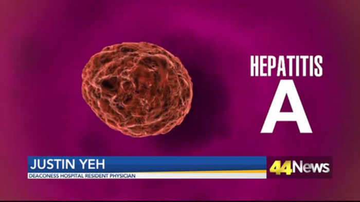 Hepatitis a Spreading Throughout Tri-State; in Health Officials Urge Precaution
