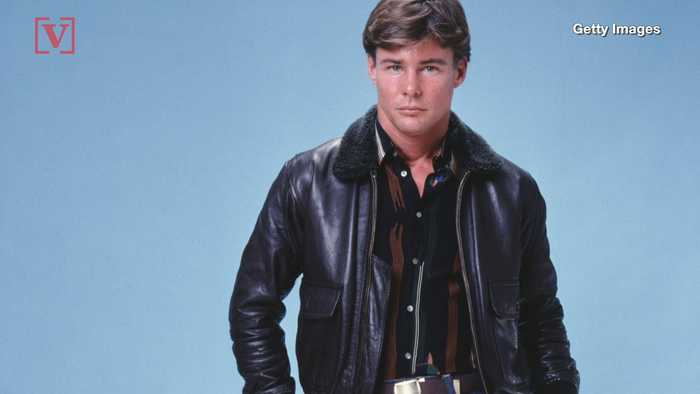 Troubled 'Airwolf' Actor Jan Michael Vincent Has Died