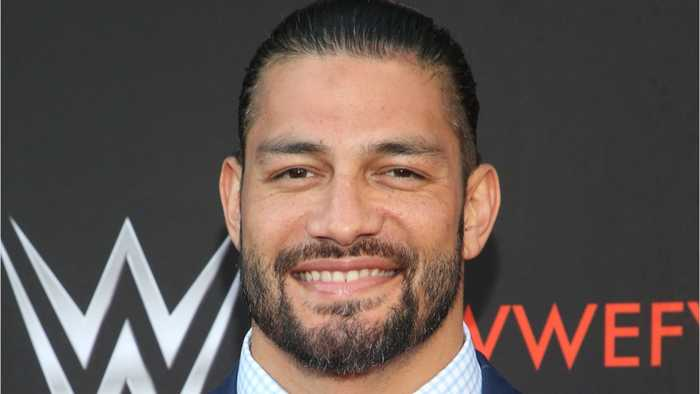 Who Does Roman Reigns Want To Face At Wrestlemania?