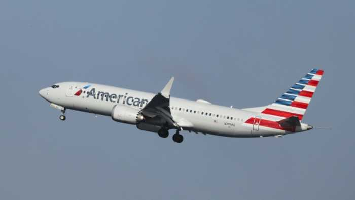 US Airlines Will Keep Flying Boeing 737 MAX Planes