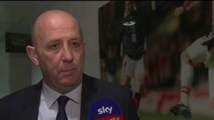 McAllister: Liverpool win PL by a point