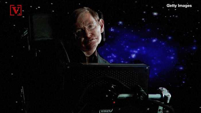Former Caregiver for Stephen Hawking Is Banned from Nursing