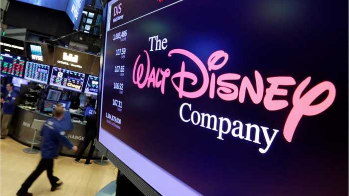 Disney To Close Deal With Fox